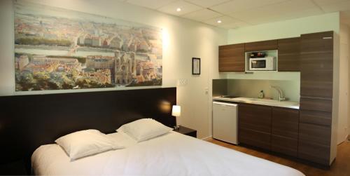 Quadraverde - Apartment - Lyon