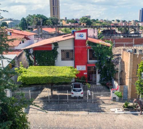 . Apartamento Mobiliado Mozart