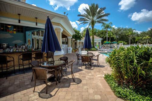 Benfred's Den - Kissimmee, FL 34747
