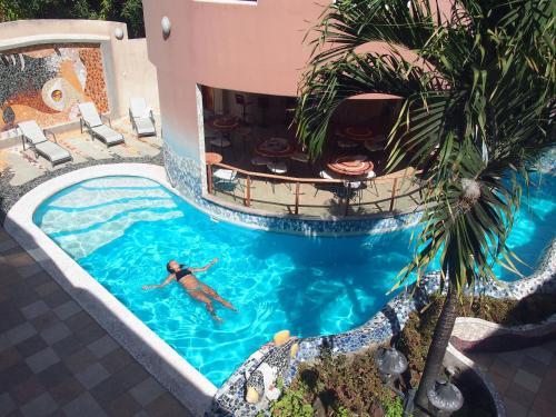 . Eco Hotel Katarma