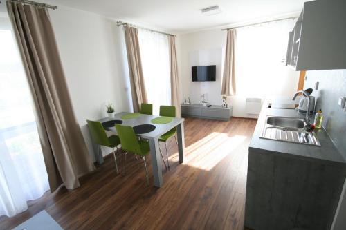 . Apartmány Apollon Resort Lednice