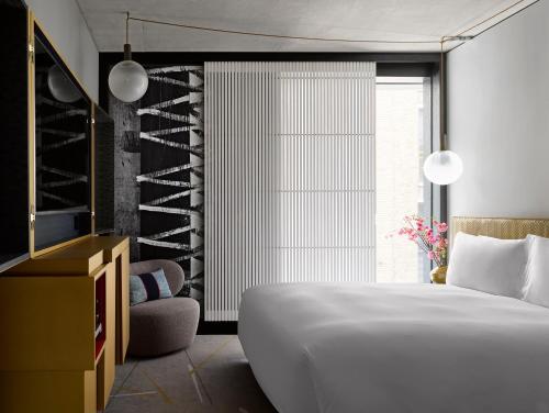 Nobu Hotel Shoreditch photo 33