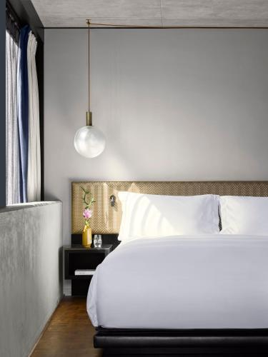 Nobu Hotel Shoreditch photo 37