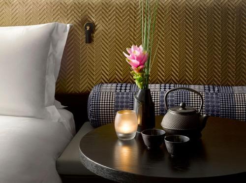 Nobu Hotel Shoreditch photo 40