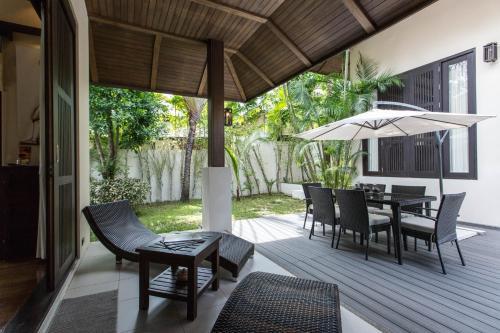 Samui BNB Villa - Bed&Breakfast Zimmerfotos
