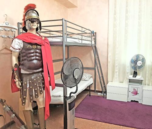Фото отеля Dreaming Rome