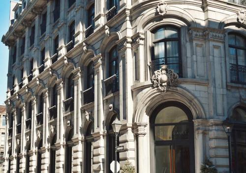 Hotel Gault Hlavní fotka