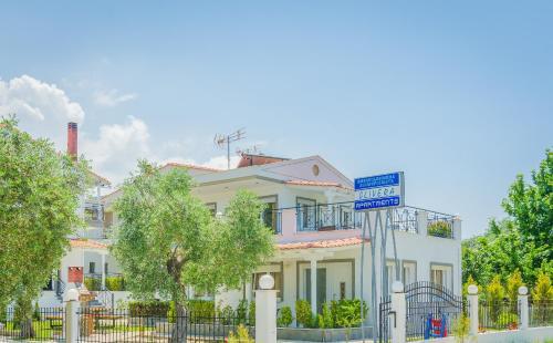 . Olivera Apartments
