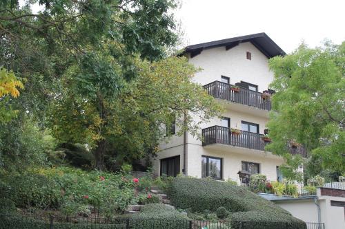 Aurelius Pension, Pension in Baden