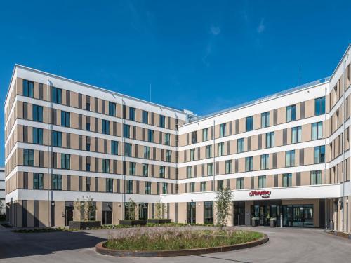 Hampton By Hilton Freiburg in Freiburg im Breisgau