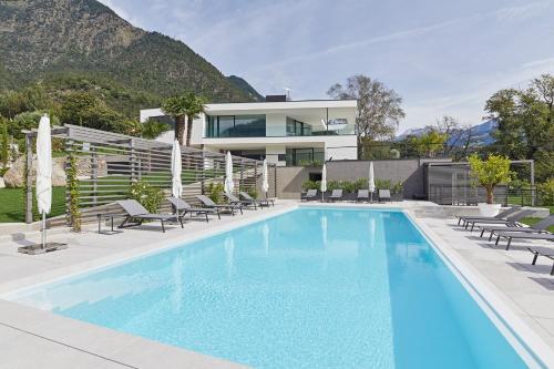 The View Luxury Suites - Accommodation - Lagundo
