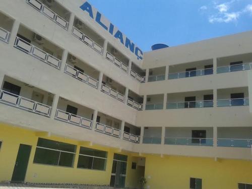 Foto de Hotel Alianca