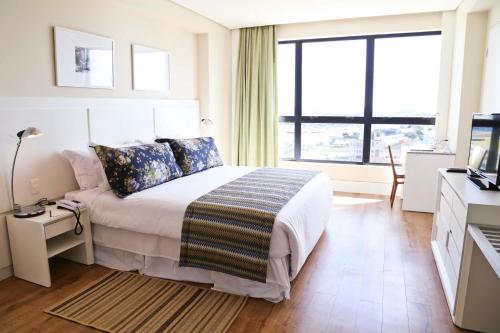 Foto de Vitoria Hotel Convention Paulínia