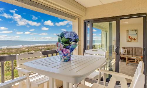 Oceanfront Condo 1 King Master Suite - Amelia Island, FL 32034