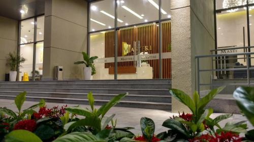 HotelHomestay at Masteri Thao Dien T3A