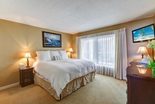 Oceanfront Condo 2 King Master Suites