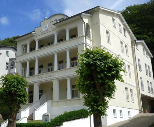 . Villa Celia