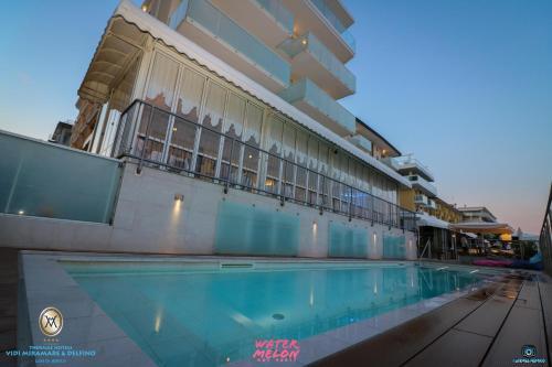 . Hotels Vidi Miramare & Delfino