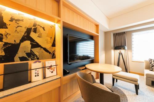 Cerulean Tower Tokyu Hotel photo 55
