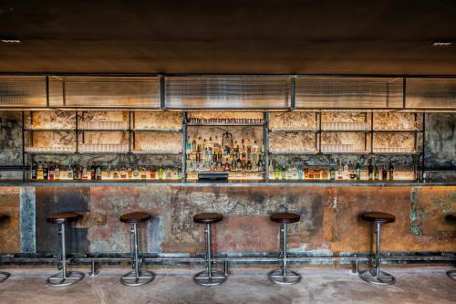 Kube Hotel Paris - Ice Bar photo 18