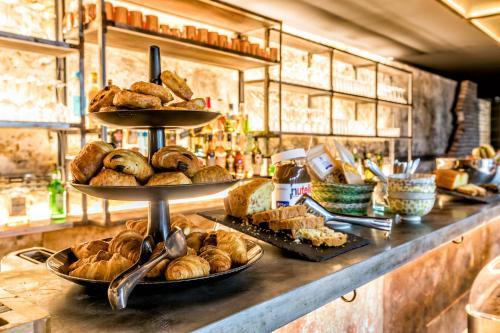 Kube Hotel Paris - Ice Bar photo 24