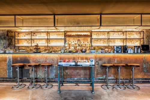 Kube Hotel Paris - Ice Bar photo 25