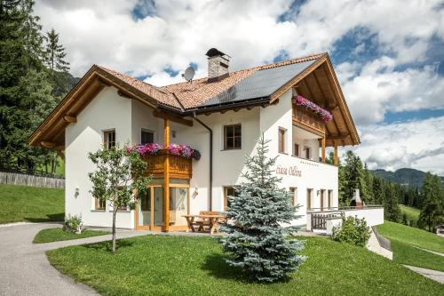 Ciasa Odlina Alta Badia-La Villa/Stern