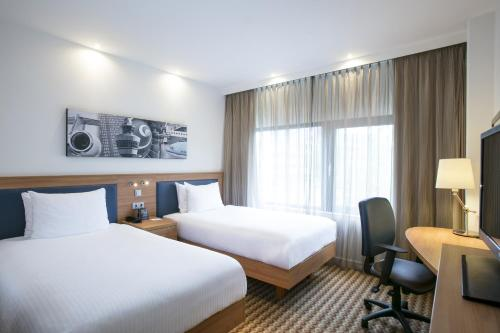 Hampton by Hilton Amsterdam Airport Schiphol in Hoofddorp