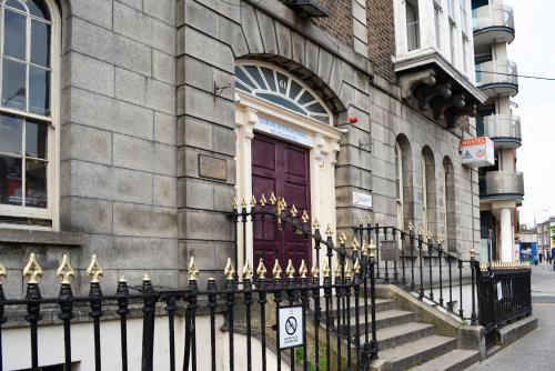 61 Mountjoy Street, Dublin 7, Ireland.