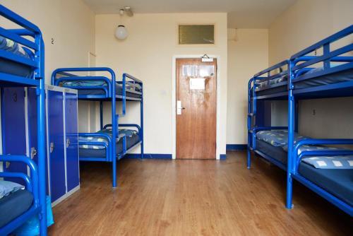 Map Of Youth Hostels In Ireland.Dublin International Yha Hostel Review Ireland Travel