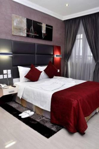 De Edge Hotel Port Harcourt