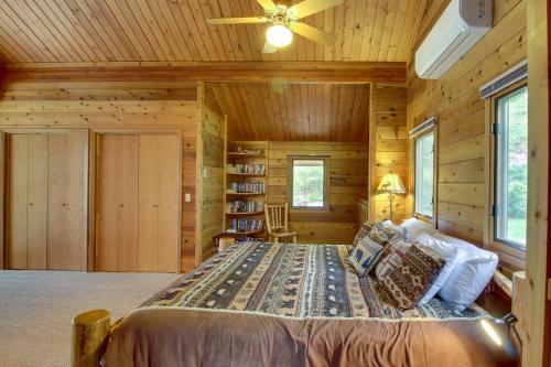 North Bay Cabin