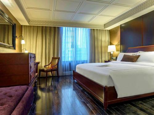 Hotel Muse Bangkok Langsuan - MGallery Collection photo 83