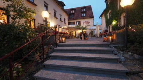 Hotel-overnachting met je hond in Hotel Gasthof Adler - Ulm