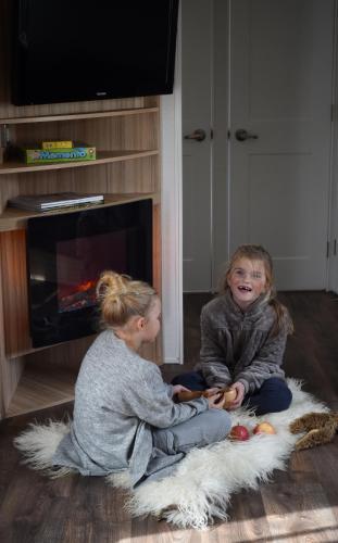 Valfjället Ski center - Hotel - Gryttved
