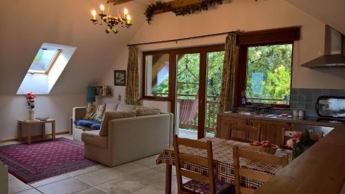 . Oak Tree Apartment - Tölgy Lak