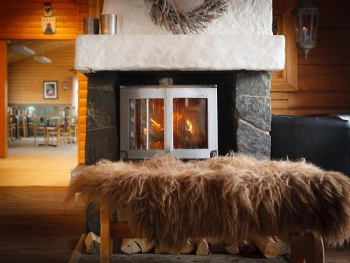 Valfjället Ski center - Accommodation - Gryttved