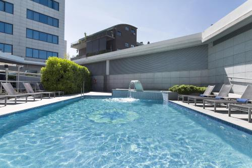 Hotel SB Icaria Barcelona photo 5