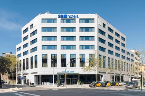 Hotel SB Icaria Barcelona photo 6