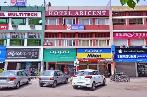 Hotel Hotel Aricent