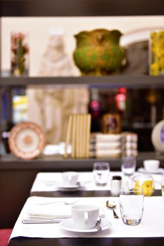 Pousada de Lisboa - Small Luxury Hotels Of The World photo 49