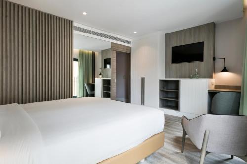 Niu Barcelona Hotel photo 38