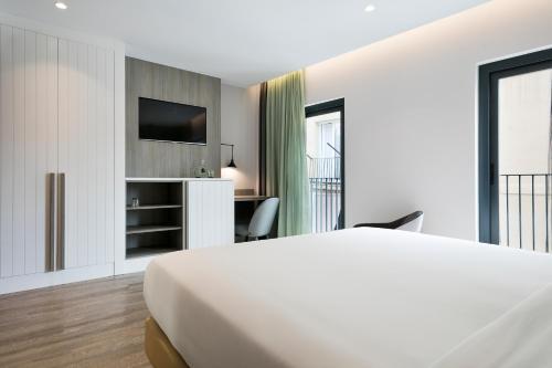 Niu Barcelona Hotel photo 39