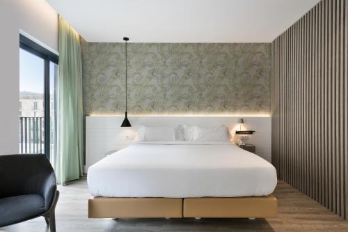 Niu Barcelona Hotel photo 40