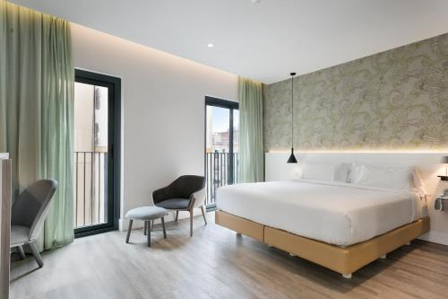 Niu Barcelona Hotel photo 41