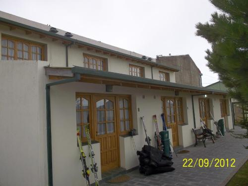 HotelApart Bahia Serena