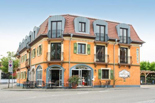 . Hotel Casa Rustica - Eintrittskarten für den Europapark erhalten Sie garantiert über uns!