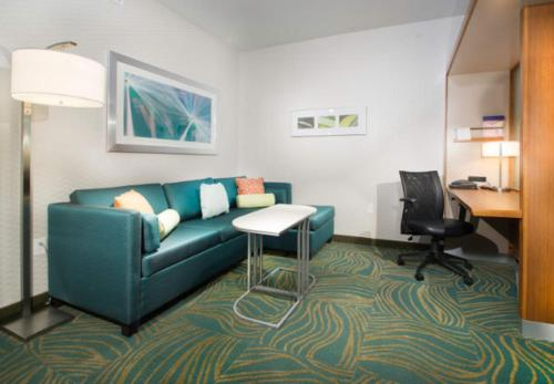 SpringHill Suites by Marriott Houston Westchase - image 8