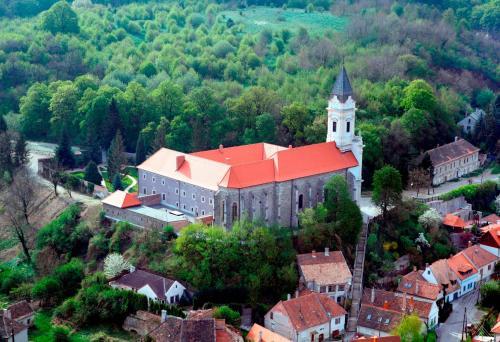 . Sopron Monastery Hotel