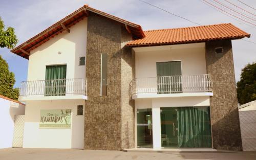 Foto de Hotel Icamiabas